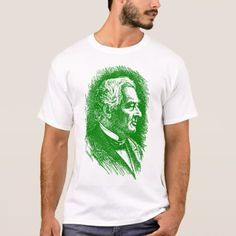 MILLARD T-Shirt - tap to personalize and get yours Millard Fillmore, Shirt Style, Famous People, Your Style, Shirt Designs, Unique, Mens Tops, T Shirt, Collection