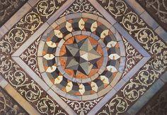 Resultado de imagen de basilica san marcos venecia, tiling