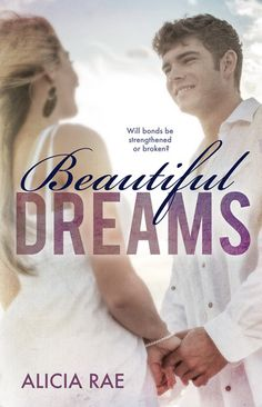 New Adult Books : Alicia Rae - The Beautiful series