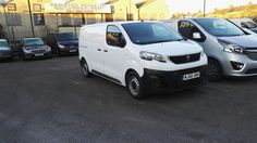 The Peugeot #vanleasing deal | One of the many cars and vans available to lease from www.vanlease.uk.com