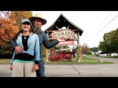 THIS IS THE HOMESTEADING ~ OFF GRID SUPERSTORE!!! - YouTube
