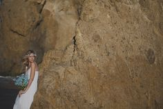 El Matador Beach Bridal session #malibuphotography #californiaphotography #malibuphotographer #beachbridal #bohobride #bohemianbride   www.kellyraestewart.com  Info@kellyraestewart.com