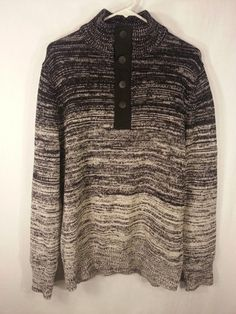 Express knit Sweater | on Ebay