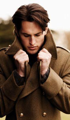 Overcoat. Fall 2013 .