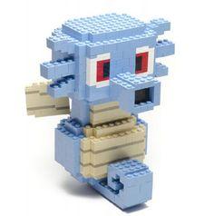 #116: Horsea: A LEGO® creation by Filip Felberg : MOCpages.com