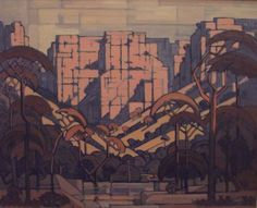 J H Pierneef, (cubist-kloof) Rustenburg Kloof Witch Art, Artist Inspiration, Art, South African Art, Minimalist Art, Art Pictures, Art Thou, South African Artists, Landscape Art