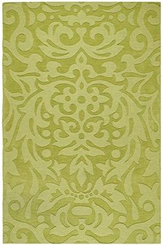 Carlen Area Rug 33x53 MOSS -- To view further for this item, visit the image link.