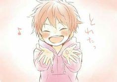 『 Free! フリー! 』 | Mikoshiba, Momotarou | Kid, cute