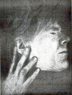 Andy  Warhol:   Self-portrait  via artnet auctions