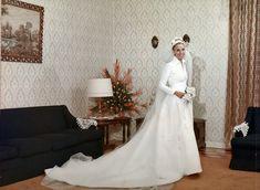 Dener: vestidos de noiva