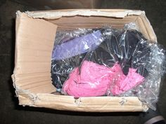 Lot of  Women's Underwear