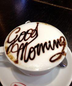 Good Morning -M4U-