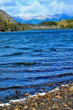 Río Pico - Chubut