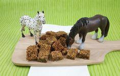 Bananenleckerli fürs Lieblingspferd #pferdeleckerli # leckerli rezept #pferd