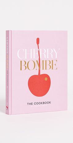 Books with Style Cherry Bombe: The Cookbook | SHOPBOP