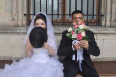 Real Wedding Rona & Ehab Foto & Design Nani&Paul