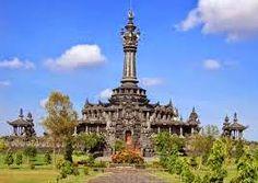 tusup tour service: BAJRA SANDHI (DENPASAR CITY TOUR)