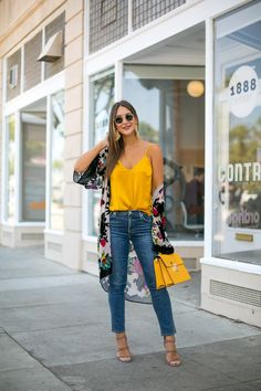 Sharing the must-have top that I can't have too many colors of... and it's under $60! You can wear this cami all year-round depending on how you style it.