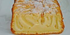 Voćni kolač sa krem sirom