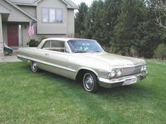 The Official 60's Site-Automobiles of the 60s Decade