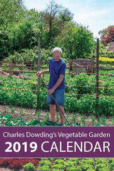 Organic Gardening Ideas Charles Dowding's Vegetable Garden Diary Dig Gardens, Amazing Gardens, Gardening Supplies, Backyard Vegetable Gardens, Organic Gardening Tips, Garden Pests, Organic Vegetables, Gardening For Beginners, Raised Beds