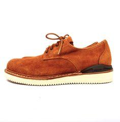 Visvim Virgil Plain Toe - Folk  http://store.unionlosangeles.com/products/virgil-plain-toe-folk