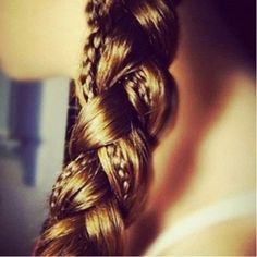 ~ a new way to braid~
