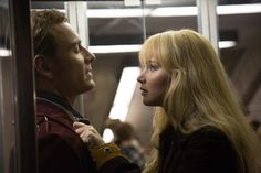 Jennifer Lawrence e Michael Fassbender confirmados em terceiro 'X-Men' >> http://glo.bo/1qUM456