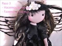 YouTube Free Pattern, Videos, Youtube, Diy, Anime, Dolls, Board, You Complete Me, Fairies