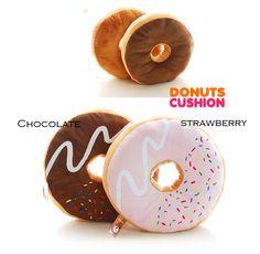 doughnut pillows!!!