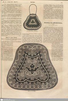 27 [111] - Nr. 14. - Der Bazar - Seite - Digitale Sammlungen - Digitale Sammlungen