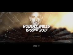 ROBERT MILES TRIBUTE (1 HOUR MOVIE MIX) 2017