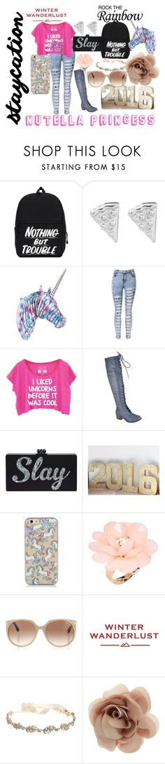 """""""Random #2"""" by your-happiness-is-mine on Polyvore featuring Rock 'N Rose, Beston, Dettagli, Tom Ford, American Eagle Outfitters, Marchesa and Accessorize"""