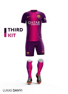 I designed football kits for Fc Barcelona for the upcoming season Fc Barcelona, Barcelona Football Kit, Camisa Barcelona, Sport Shirt Design, Sports Jersey Design, Football Design, Football Team Kits, World Football, Football Uniforms