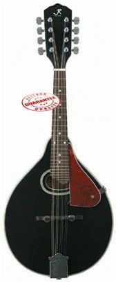 MANDOLIN BLACK JRMAN30 by J Reynolds. $95.00. The mandolin that will have you playing one of the most cherished folk instruments in no time!. Save 47% Off!