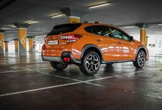 The Subaru XV blurring the lines between a hatchback and a compact SUV and with its impressive abilities, it's a must for anyone with a love for adventure. Compact Suv, Man Vs, Mindfulness, Adventure, Adventure Movies, Adventure Books, Consciousness