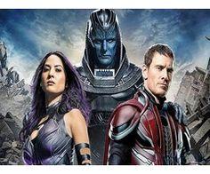 Premier Tickets for X-Men Apocalypse Dubai