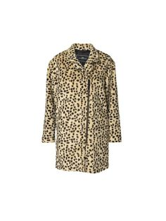 "Malene Birger ""Elaisa' Coat"