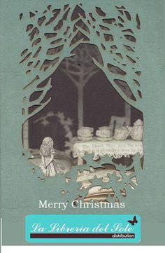 Buon Natale da La Libreria del Sole di Lodi .  #Natale #libri #Lodi