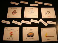 Jak pomoci dětem se specifickými poruchami učení | Děti | Mezizenami.cz Adhd, Dyslexia, Automobile