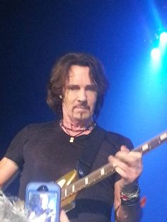 Rick Springfield!  An awesome concert!