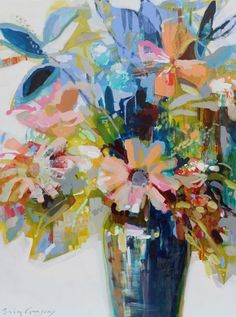 Erin Gregory - Artists - Downtown Charleston Fine Art Gallery | Atelier Gallery