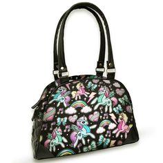 Liquorbrand Unicorns Handbag