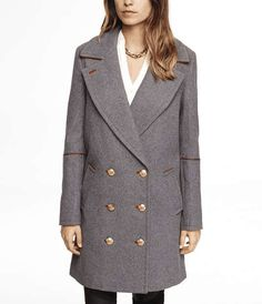 Love the Express PIPED DROP DOUBLE BREASTED COAT on Wantering | Wantering Pin Ambassadors | womens double breasted coat #womenscoat #womensdoublebreastedcoat #womensstyle #fashion #womensfashion #style #GIF #gif #gifs #fashiongifs #express #wantering http://www.wantering.com/womens-clothing-item/piped-drop-double-breasted-coat/agurm/
