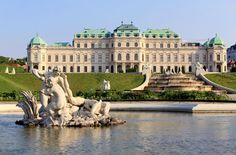 belvedere-vienna. Art Detectives--lets kids find clues and hidden items in paintings.