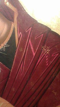 Byzantine Icons, Orthodox Christianity, Art Icon, Draping, Fresco, Places To Visit, Clothing, Style, Sketches