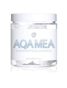 Bioenergetische Edelsteine, BERGKRISTALL, www.aqamea.de