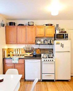 Ide Gambar Kitchen Set Minimalis