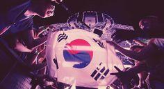 Música Eletrônica invade a Coreia do Sul