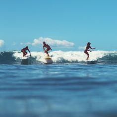 Surfing Pictures, Beach Aesthetic, Summer Dream, Alana Blanchard, Surf Girls, Island Life, Looks Cool, Kitesurfing, Summer Vibes
